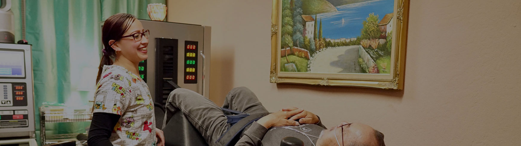Spinal Decompression Protocol Stockton CA