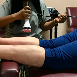 Stockton CA, Deep Tissue Laser Therapy